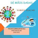 Projeto curricular de escola 2020-2021